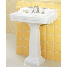 Neo - Venetian Complete Grande Pedestal Bathroom Sink