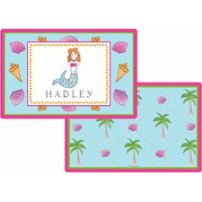 The Kids Tabletop Mermaid Placemat