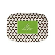 Everyday Tabletop  Lattice Platter