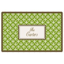 Everyday Tabletop Clover Placemat