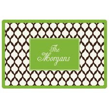 Everyday Tabletop Lattice Placemat