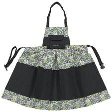 Garden Essentials Handbag Designer Apron