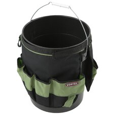 Garden Essentials Handbag Bucket Organizer