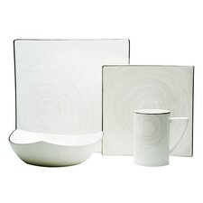 Orbit 16 Piece Dinnerware Set