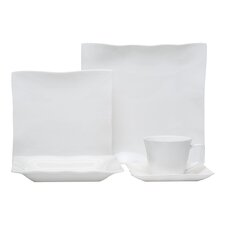 Wave 20 Piece Dinnerware Set