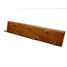 Closet Organizers Molded Belt Rack