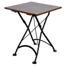 European Café Bistro Table