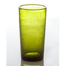 Bubble Highball Glass (Set of 4)