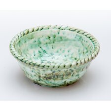 Pamplona Small Round Bowl