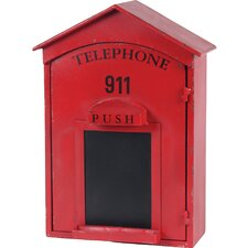 'Telephone' Mail Box