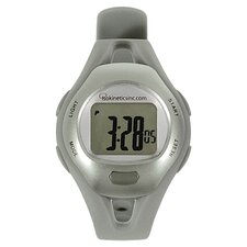 Heart Rate Monitor Watch with Chest Strap