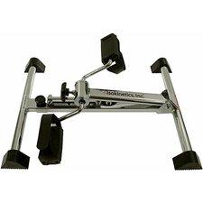 Adjustable Pedal Exerciser