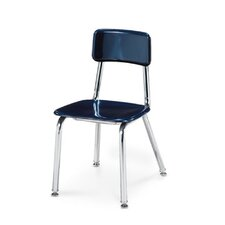 "3300 Series 14"" Plastic Classroom Chair"