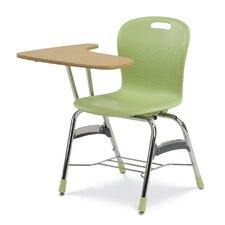 "Sage Series 18"" Tablet Arm Chair"