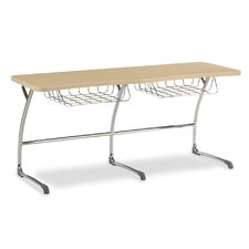 "Zuma Laminate 27"" Student Desk"