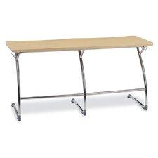 "Zuma Laminate Particleboard 29"" Student Desk"