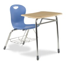 Zuma Student Desk Chair Combo