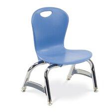 "Zuma 10"" Plastic Classroom Chair"