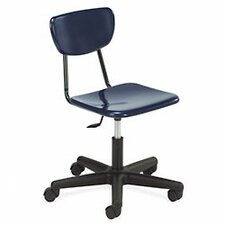 3000 Series Plastic Classroom Chair