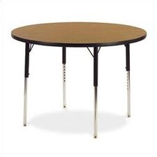 "4000 Series 48"" Round Classroom Table"