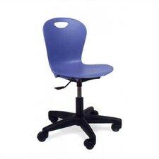 Zuma Mid-Back Junior Keyboarder Task Chair