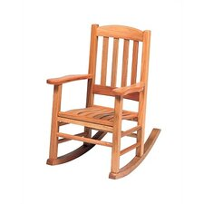 "13"" Wood Classroom Chair"