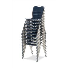 "Telos 12"" Plastic Classroom Chair"