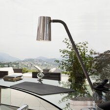 """UP 31.5"""" H Table Lamp with Empire Shade"""
