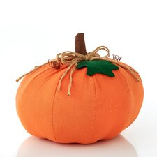 Halloween Large Cloth Pumpkin Decoration