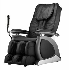 Infinite IT-7800 Leather Zero Gravity Reclining Massage Chair