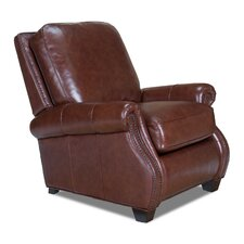 Nappa Leather Recliner