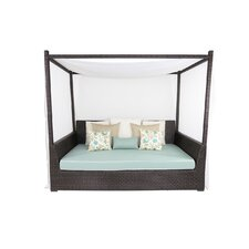 Signature Viceroy Day Bed with Cushions