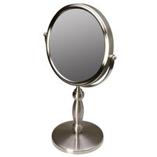 Vanity 15x to 1x  Magnifying Mirror