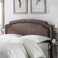 Lugano Upholstered Headboard