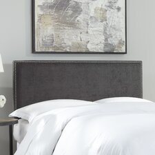 Zurich Upholstered Headboard