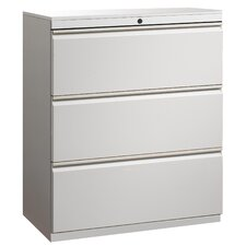 Trace 3-Drawer File