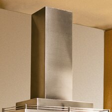 """12"""" Contemporary Series Wall Mount Duct Cover"""