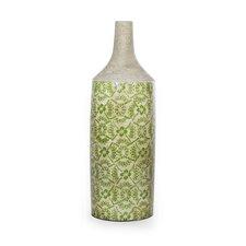 Sedona Pottery Oriental Vase