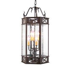 Gina 7 Light Foyer Lantern