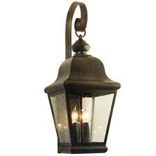 La Palma 3 Light Sconce