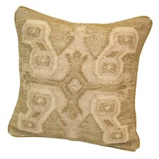 Persia Pre-Stuffed Throw Pillow
