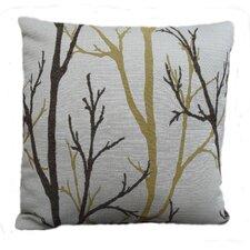 Woodlands Throw Pillow