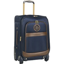 """Newport 20"""" Spinner Suitcase"""