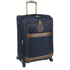 """Newport 24"""" Spinner Suitcase"""