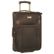 "Harbor 21"" Rolling Expandable Carry-On"