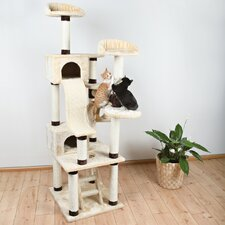 """82"""" Adiva Playground Cat Tree"""