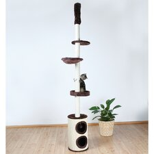 "104"" Linear Cat Tree"