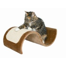 Cat Scratching Board