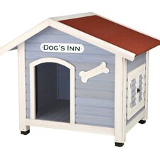 Dog's Inn Dog House