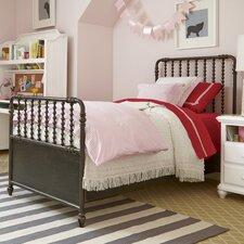 American Classic Slat Customizable Bedroom Set